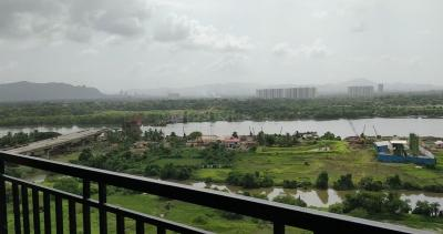 Gallery Cover Image of 785 Sq.ft 1 BHK Apartment for buy in Swaminarayan City Phase 1A, Dombivli West for 4350000