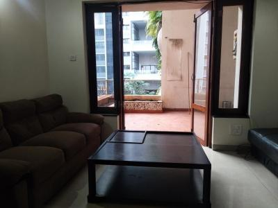 Gallery Cover Image of 1450 Sq.ft 2 BHK Apartment for rent in Koregaon Park for 38000