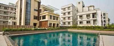 Gallery Cover Image of 774 Sq.ft 2 BHK Apartment for rent in Behala for 10000