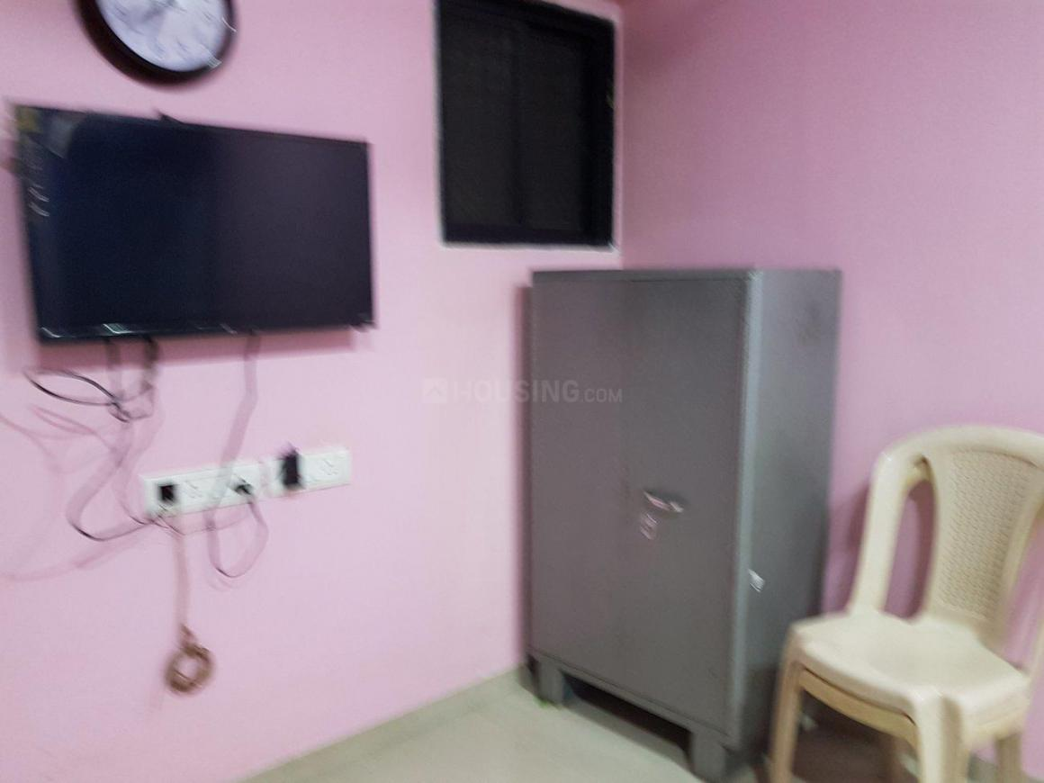 Living Room Image of 450 Sq.ft 1 RK Independent House for rent in Manjari Budruk for 6000