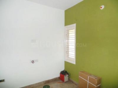 Gallery Cover Image of 980 Sq.ft 2 BHK Independent House for rent in Mallathahalli for 11500
