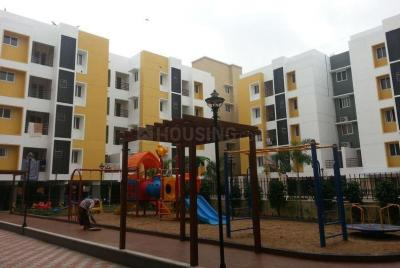 Gallery Cover Image of 1202 Sq.ft 3 BHK Apartment for buy in Velachery for 9300000