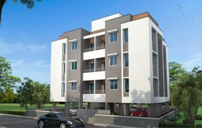 Gallery Cover Image of 500 Sq.ft 1 BHK Apartment for buy in Talegaon Dabhade for 2000000