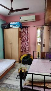Bedroom Image of PG 4442380 Shyambazar in Shyambazar