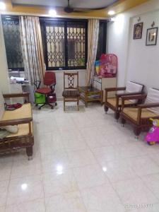 Gallery Cover Image of 1050 Sq.ft 2 BHK Apartment for buy in Kalyan West for 6500000