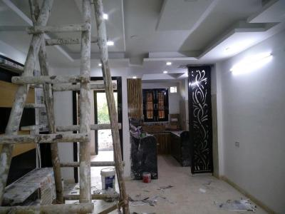 Gallery Cover Image of 900 Sq.ft 3 BHK Independent Floor for rent in Pitampura for 30000