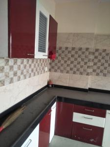 Gallery Cover Image of 830 Sq.ft 1 BHK Apartment for rent in Virar West for 7000