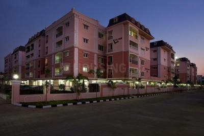 Gallery Cover Image of 1643 Sq.ft 3 BHK Apartment for rent in XS Real La Celeste, Mugalivakkam for 35000