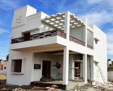 Gallery Cover Image of 1200 Sq.ft 2 BHK Villa for buy in Thirunagar for 5500000