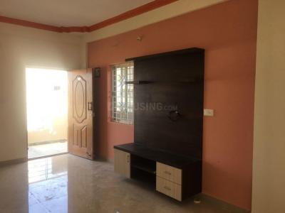 Gallery Cover Image of 1200 Sq.ft 2 BHK Apartment for rent in Medahalli for 10800