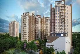 Gallery Cover Image of 1165 Sq.ft 2 BHK Apartment for buy in Brigade 7 Gardens, Subramanyapura for 7800000