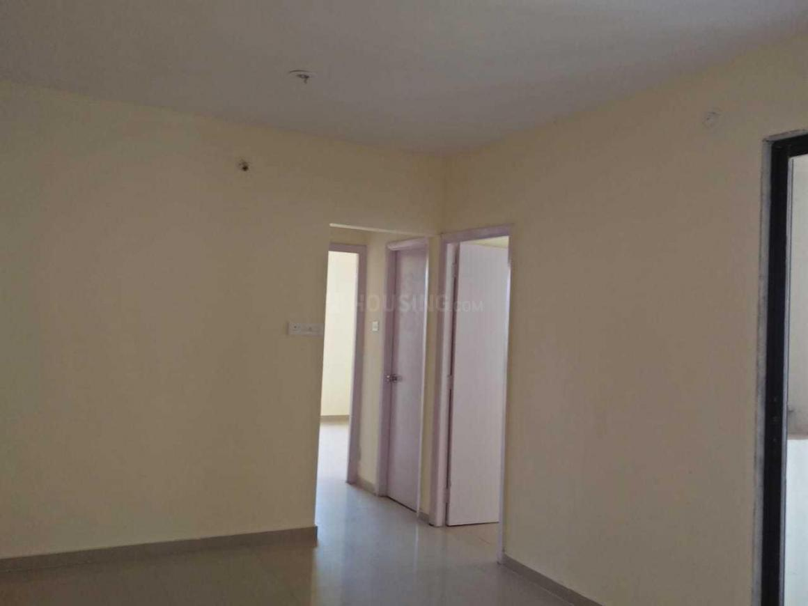 Living Room Image of 648 Sq.ft 2 BHK Apartment for buy in Ambivli for 3500000