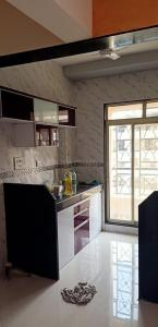 Gallery Cover Image of 640 Sq.ft 1 BHK Apartment for rent in Virar West for 9500