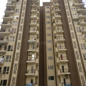 Gallery Cover Image of 1761 Sq.ft 3 BHK Apartment for buy in Oxirich Square One, Ahinsa Khand for 9500000
