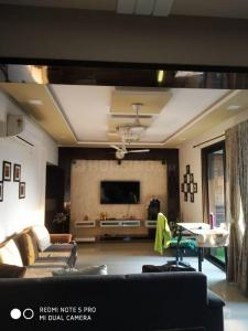 Gallery Cover Image of 2214 Sq.ft 3 BHK Apartment for buy in Binori Solitaire, Bopal for 11900000