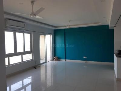 Gallery Cover Image of 1350 Sq.ft 2 BHK Apartment for rent in Merlin Elita Garden Vista, New Town for 18000