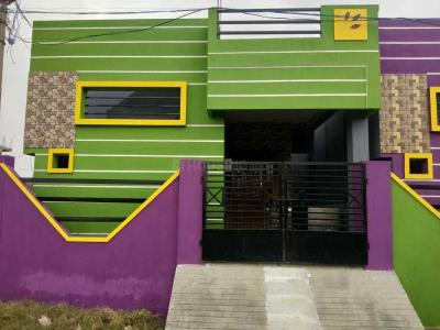 Gallery Cover Image of 800 Sq.ft 2 BHK Independent House for buy in Veppampattu for 2300000