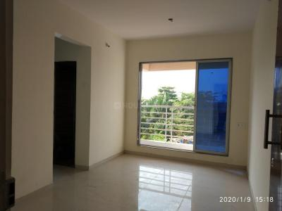 Gallery Cover Image of 700 Sq.ft 1 BHK Apartment for rent in Rabale for 15000