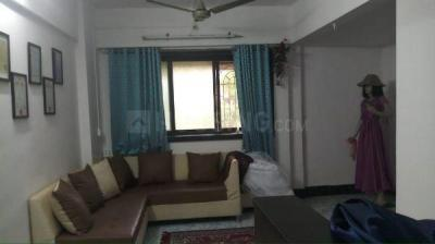 Gallery Cover Image of 800 Sq.ft 2 BHK Apartment for rent in Dombivli East for 13000