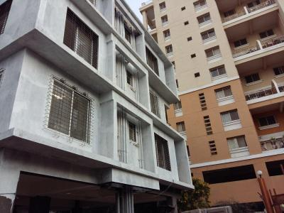 Gallery Cover Image of 583 Sq.ft 1 BHK Apartment for buy in Baner for 4375000