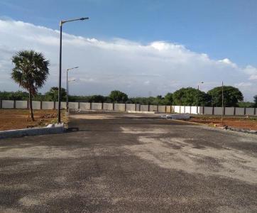 1084 Sq.ft Residential Plot for Sale in Thiruverkkadu, Chennai