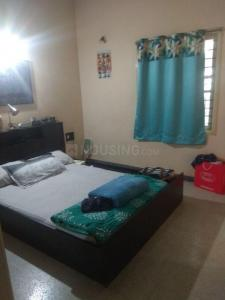 Gallery Cover Image of 1150 Sq.ft 2 BHK Independent Floor for rent in Indira Nagar for 45000