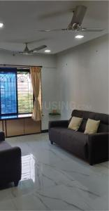 Gallery Cover Image of 625 Sq.ft 1 BHK Apartment for buy in Builder Laxmi Park Phase 2, Thane West for 7600000