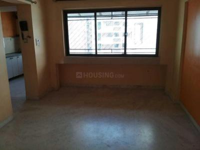Gallery Cover Image of 650 Sq.ft 1 BHK Apartment for rent in Jogeshwari West for 29000