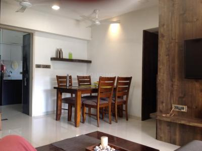 Gallery Cover Image of 850 Sq.ft 2 BHK Apartment for buy in Thane West for 10200000