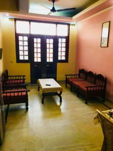 Gallery Cover Image of 1200 Sq.ft 2 BHK Independent Floor for rent in Sector 20 for 22000