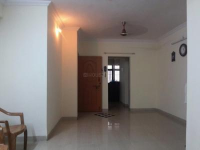 Gallery Cover Image of 850 Sq.ft 2 BHK Apartment for rent in Sanpada for 25000