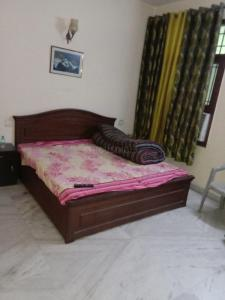 Gallery Cover Image of 850 Sq.ft 1 BHK Independent House for rent in Sector 50 for 15500