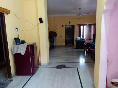 Gallery Cover Image of 1500 Sq.ft 2 BHK Independent House for rent in Serilingampally for 20000
