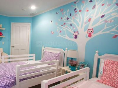 Bedroom Image of PG 4193756 Sector 24 in DLF Phase 3