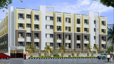 Gallery Cover Image of 815 Sq.ft 2 BHK Apartment for buy in Thiruneermalai for 2852500