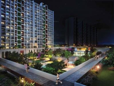 Gallery Cover Image of 1150 Sq.ft 2 BHK Apartment for buy in Hinjewadi for 8800000
