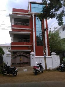Gallery Cover Image of 500 Sq.ft 1 BHK Independent Floor for rent in Chengalpattu for 6500
