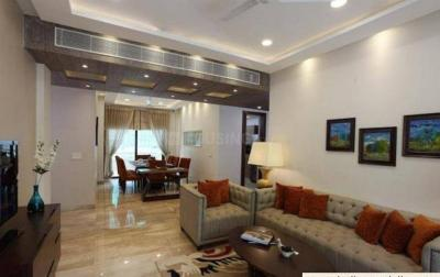 Gallery Cover Image of 1380 Sq.ft 2 BHK Apartment for buy in Ambience Creacions, Sector 22 for 13800000