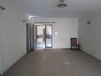 Gallery Cover Image of 1650 Sq.ft 3 BHK Apartment for rent in Vasant Kunj for 37000