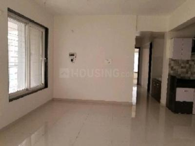 Gallery Cover Image of 1125 Sq.ft 2 BHK Independent Floor for rent in Tathawade for 21000