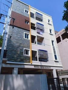 Gallery Cover Image of 1670 Sq.ft 3 BHK Apartment for buy in Jubilee Hills for 12500000