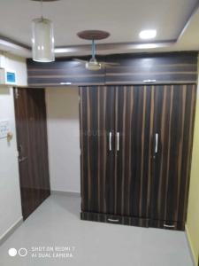 Gallery Cover Image of 300 Sq.ft 1 RK Apartment for rent in Andheri East for 16400