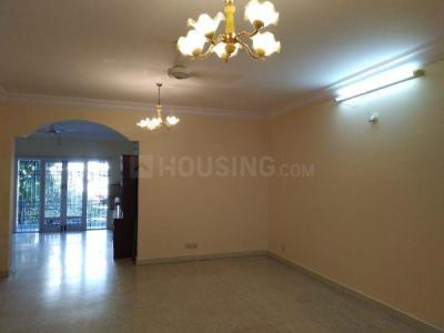 Gallery Cover Image of 1690 Sq.ft 2 BHK Apartment for rent in Hebbal for 35000