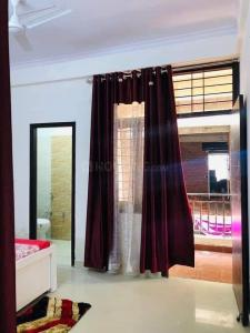 Bedroom Image of 1010 Sq.ft 2 BHK Apartment for buy in Vihaan Galaxy, Kulesara for 2349000