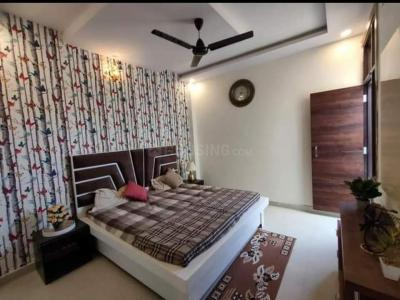 Gallery Cover Image of 850 Sq.ft 3 BHK Villa for buy in Noida Extension for 2950000