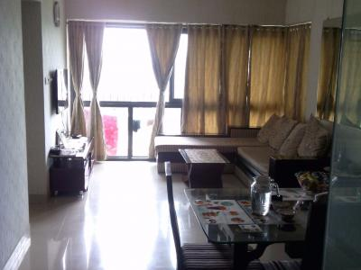 Gallery Cover Image of 950 Sq.ft 2 BHK Apartment for rent in Kandivali East for 29000