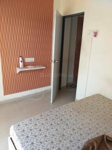 Gallery Cover Image of 450 Sq.ft 1 RK Apartment for rent in Golden Isle, Goregaon East for 17000