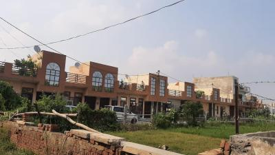Gallery Cover Image of 450 Sq.ft 1 BHK Independent House for buy in SS SS Buildcon Shri Virandhavan Enclave, Phase 2 for 1800000