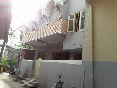 Gallery Cover Image of 1302 Sq.ft 6 BHK Independent House for buy in White Town for 7200000