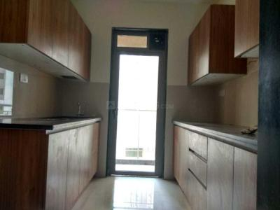 Gallery Cover Image of 850 Sq.ft 2 BHK Apartment for rent in Thane West for 20000